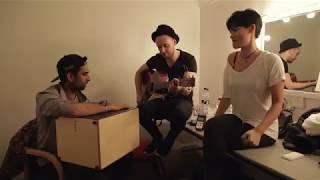 Sinead Harnett - She Ain't Me (Live Acoustic)