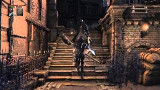 Bloodborne: Quick Shortcut & Easy first Insight