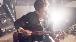 Burnin' It Down - Tyler Ward (Acoustic Cover) - Jason Aldean