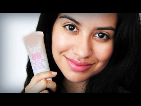 Pure Mineral BB Moist 24 SPF35 by Maybelline #4