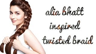 alia bhatt hairstyle in sunsilk ad - मुफ्त ऑनलाइन