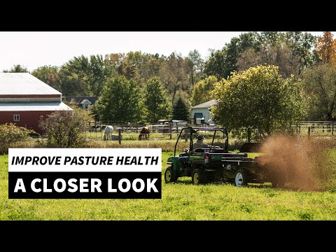 Pasture Management: ABI Shredder Bar – ABI Dirt