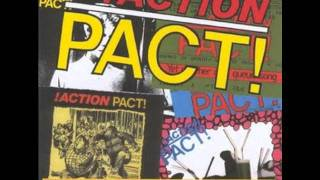 """Action Pact-""""Yet Another Dole Queue Song"""" + """"Stanwell"""""""