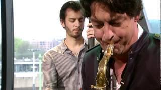 Yuri Honing Acoustic Quartet – True – 2012