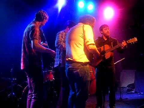 The Loose Moose String Band, The Masque, Liverpool - Pixies Tribute Night (Here Comes Your Man)