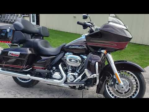 2011 Harley-Davidson Road Glide Ultra Ultra at Classy Chassis & Cycles