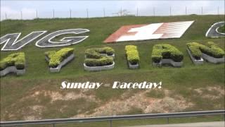 Formel 1 I Malaysia - 2014
