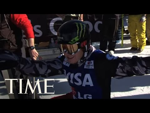 Snowboard Cross | How They Train | TIME