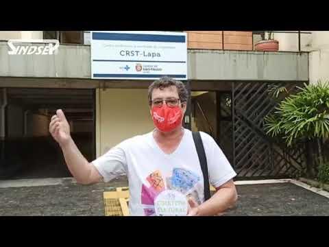 Secretaria Municipal de Saúde libere os servidores da remoção já!