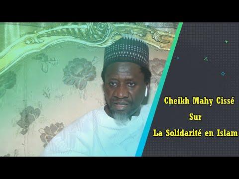 [●Replay]Gamou Dakar On-Line 2020 ak Cheikh Mahy Cissé
