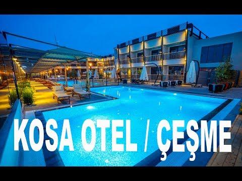 Kosa Otel / Çeşme