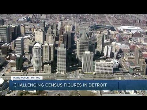 Duggan: U.S. Census Bureau 'did not make concerted effort' for Detroit