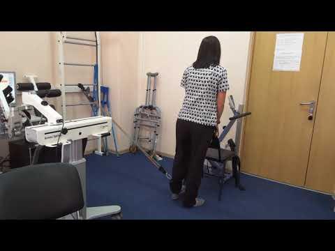 Восстановление после эндопротезирования сустава. Реабилитация в домашних условиях.