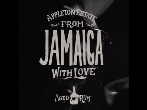 Appleton Estate Aged Jamaican Rum Review – On the Rocks