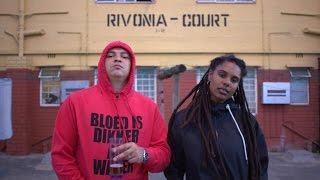Tyd Is Verby   Linkris The Genius Feat. Dope Saint Jude (Afrikaaps Hip Hop Music Video)