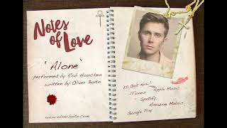 Rob Houchen sings 'Alone' (Notes Of Love)