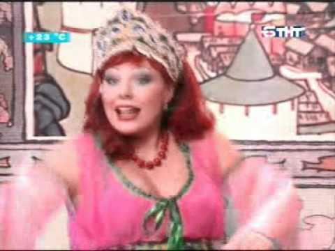 Наталья Бочкарёва & Даша Сагалова - Русские груди.mpg