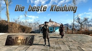 Fallout 4 Guide: Die beste Kleidung