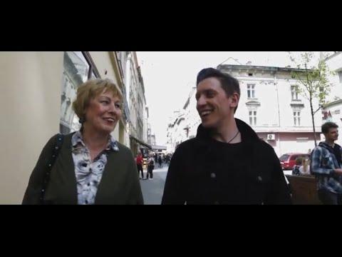 0 Анастасия Приходько - Ясновидящая — UA MUSIC | Енциклопедія української музики