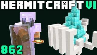 Hermitcraft VI 862 Preparing For My Demise!