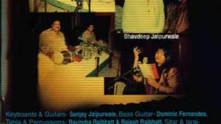 Abida Parveen sings Mirza Ghalib-Husn ghamze ki kashakash se chhuta