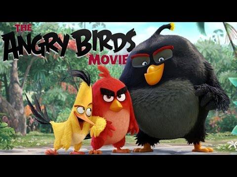 Download Wonderful Life Mi Oh My Angry Birds With Lyric HD Mp4 3GP Video and MP3