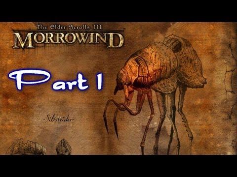 the elder scrolls iii morrowind xbox review