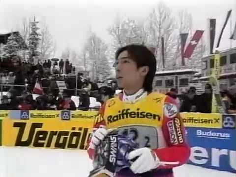 FIS WM 1999 Ski-jumping K120 Team - Ramsau/Bischofshofen