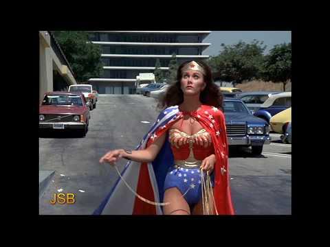 Now in HD - Wonder Woman Best Bits 1