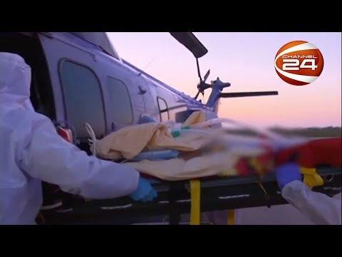 করোনার থাবায় নাস্তানাবুদ গোটা বিশ্ব, আক্রান্ত ছাড়ালো ১০ লাখ