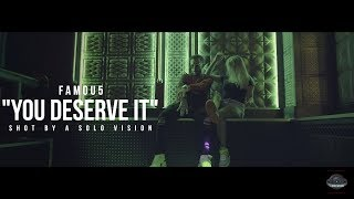 """Cody J - """"You Deserve It"""" (Official Video) 