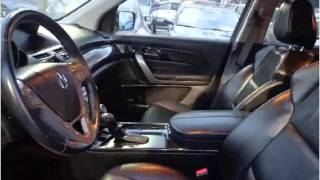 2007 Acura MDX Used Cars Chicago IL