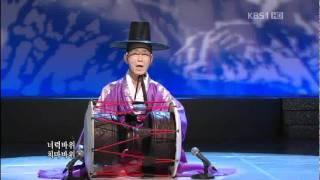 코아트 KOART 국악감상선소리 황용주명인, 아쟁 박종선 명인을 만나다