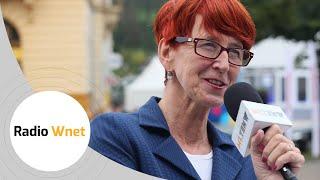 Rafalska: Polska jest dyżurnym chłopcem do bicia UE.Nie ma żadnych podstaw do stawiania nam zarzutów