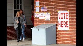 Should Democrats or Republicans be optimistic for midterm elections?