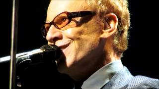 Danny Elfman-Jack's Lament @ Nokia Theatre, Los Angeles, CA  10-30-2013