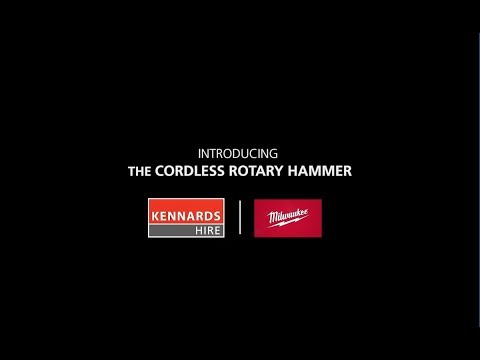 Hire HAMMER DRILL - COMBI HEAVY CORDLESS