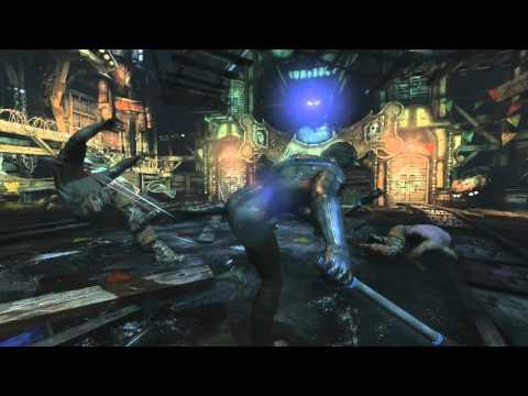 Nightwing Gets Added to Batman: Arkham City