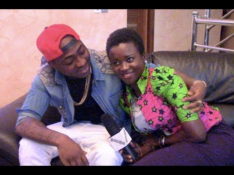DAVIDO denies baby scandals & Wizkid rivalry!