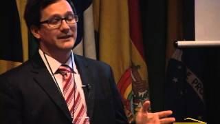 """José Luis Pérez: """"Cómo defender hasta el último voto. Estrategias para no perder el día de las"""