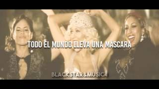 14 | 15 || Enter The Circus & Welcome || Christina Aguilera || Traducida al español