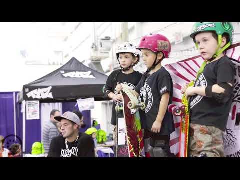 Become a Skateboards For Hope Ambassador