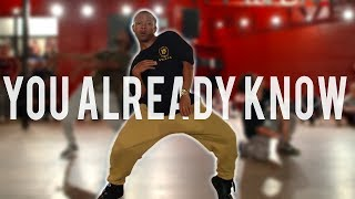 "Fergie Ft Nicki Minaj ""You Already Know"" 