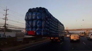 One Large Load     ViralHog   Kholo.pk