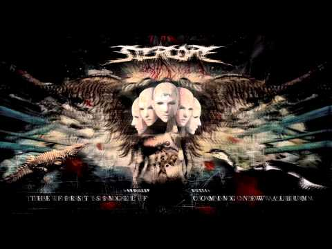 STERCORE-DIE WITHOUT SINS  (PROMO SONG 2015) online metal music video by STERCORE
