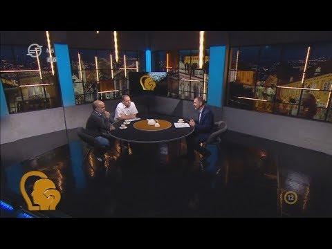 A Rákosi és a Kádár rendszer diplomáciája- beszélgetés az M5 csatorna Ez itt a kérdés című műsorában