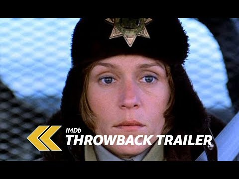 Fargo Movie Trailer