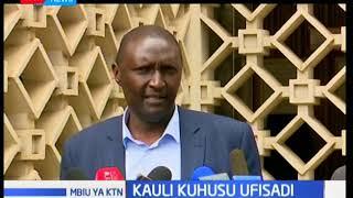 Radio Maisha washinda tuzo za kuza : Mbiu ya KTN