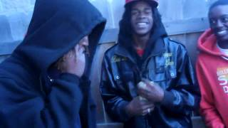 DG|Tv: Part Six (Gettin' Money/ Choppa Freestyle)