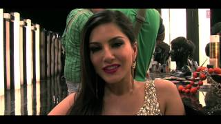 Baby Doll - Video Song Making - Ragini MMS 2